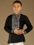 Вишитий костюм для хлопчика КХ 6-5