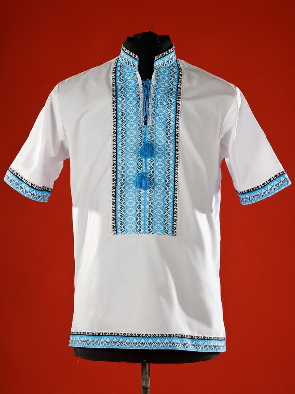 Вишита сорочка ЧС 19-68