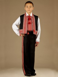 Вишиті костюми для хлопчиків - купити ad3c4cc212c82