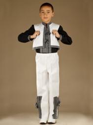 Вишитий костюм КХ 5-5