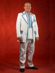 Вишитий костюм КХ 13-23