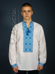 Вишиванка ЧСВ 12-2