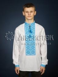 Вишиванка ЧСВ 21-6