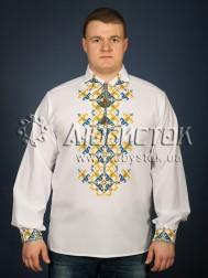 Вишиванка ЧСВ 23-5