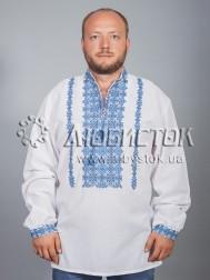 Вишиванка ЧСВ 34-1