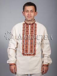 Вишиванка ЧСВ 38-1