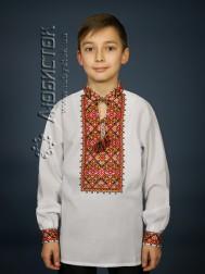 Вишиванка ЧСВ 15-4-Д
