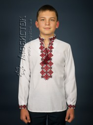 Вишиванка ЧСВ 16-1-Д