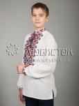 Вишита сорочка хрестиком ЧСВ 40-2-Д