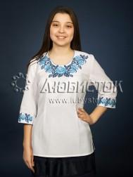 Вишиванка-блуза ЖБВ 6-4