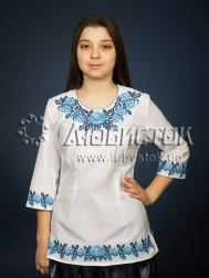 Вишиванка-блуза ЖБВ 7-4