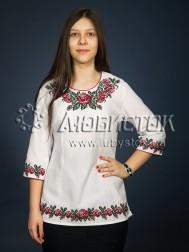 Вишиванка-блуза ЖБВ 7-5