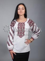Вишиванка-блуза ЖБВ 9-1 37b1e6867cf36