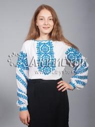 Вишиванка-блуза ЖБВ 9-2