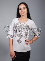 Вишиванка-блуза ЖБВ 10-9