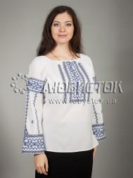 Вишиванка-блуза ЖБВ 16-5