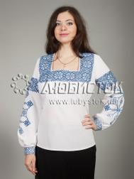 Вишиванка-блуза ЖБВ 17-2