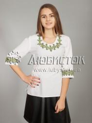 Вишиванка-блуза ЖБВ 21-2