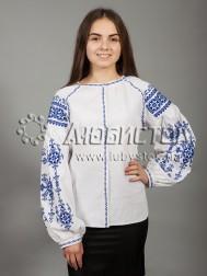 Вишиванка-блуза ЖБВ 24-3