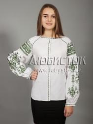 Вишиванка-блуза ЖБВ 24-4