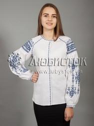 Вишиванка-блуза ЖБВ 24-5