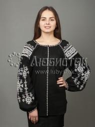 Вишиванка-блуза ЖБВ 24-10