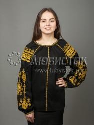 Вишиванка-блуза ЖБВ 24-11