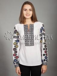 Вишиванка-блуза ЖБВ 25-1