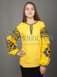 Вишиванка-блуза ЖБВ 28-4