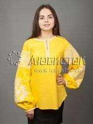 Вишиванка-блуза ЖБВ 28-5
