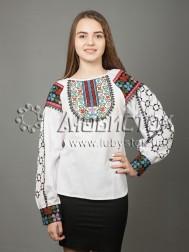 Вишиванка-блуза ЖБВ 30-1