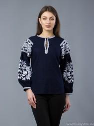 Вишиванка-блуза ЖБВ 28-7