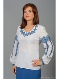 Вишиванка-блуза ЖБВ 32-1