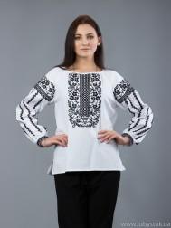 Вишиванка-блуза ЖБВ 36-1
