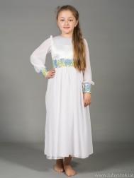 Вишите плаття ЖПВ 43-1