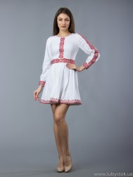 Вишиті сукні - вишиті плаття купити eb9b510ca88aa