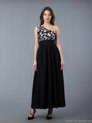 Вишита сукня хрестиком ЖПВ 59-1