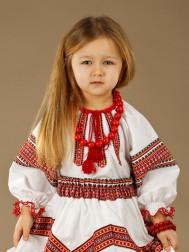 Вишита блуза ЖБ 94-2
