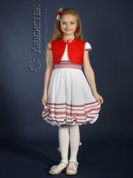 Вишите плаття ЖП 33-35
