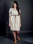 Вишита сукня ЖП 42-62