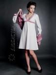 Вишита сукня ЖП 48-22