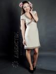 Вишита сукня ЖП 49-62