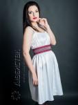 Вишита сукня ЖП 50-63