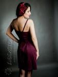 Вишита сукня ЖП 52-24
