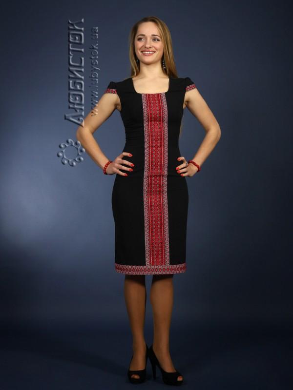 Вишита сукня ЖП 54-72