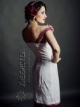 Вишита сукня ЖП 57-49