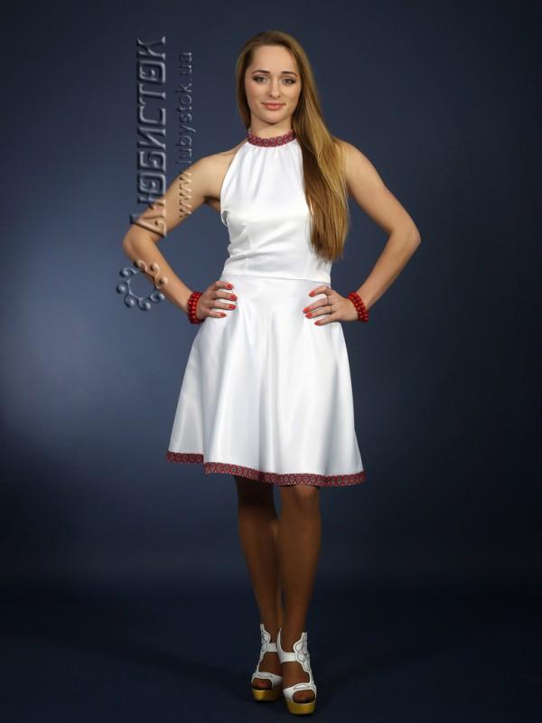 Вишита сукня ЖП 59-16
