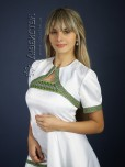 Вишитий жіночий костюм ЖК 67-46