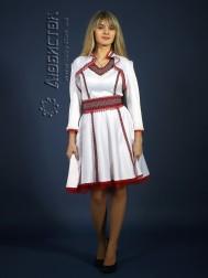 Вишитий костюм ЖК 80-63