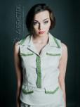 Вишита блуза ЖБ 109-31